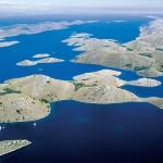 0003 sibenik region national park kornati islands