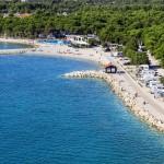 solaris beach resort - camping beach